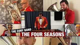 The Four Seasons - Cory Band