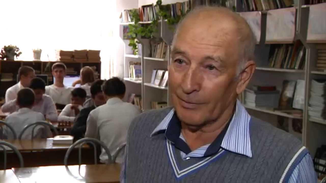 Гимназия №17 г. Черкесска  вошла в 500 лучших образовательных учреждений  России