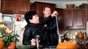 Spy Daddy (Jackie Chan) - Trailer Deutsch/German HD 2010