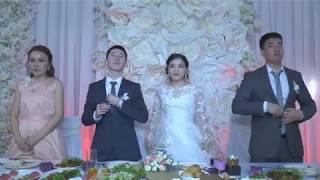 Свадьба Гулянка в Караганде