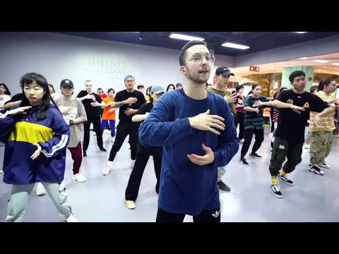 Overdose - @ChrisBrown @Agnezmo | Dylan Mayoral Choreography