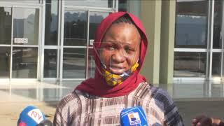 JULIUS SSEKITOOLEKO AKOMYEWO: Poliisi e Kibuli eriko by'emubuuzizza