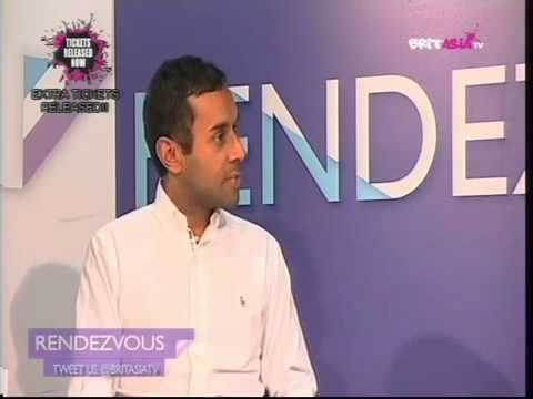 Rendezvous - Homosexuality in British Asian Society (Part 1 of 3)