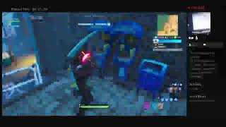 Fortnite the biggist bots in world