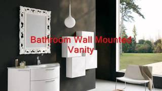 Acquaviva Bathroom Furniture -spacify