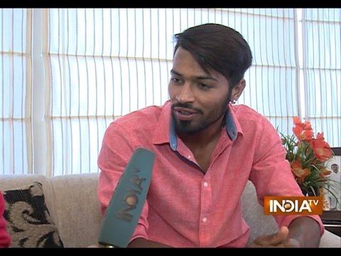 Hardik Pandya: I Will Break Yuvraj's Six Sixes in Six Balls Record | Hardik Interview