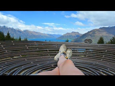 Livvy's New Zealand Adventure 2014