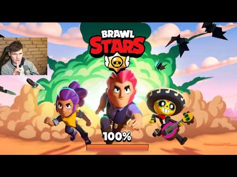 NEW CROW IS OVERPOWERED!.. // Brawl Stars