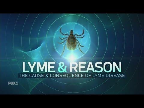 FOX 5 Special: LYME & REASON