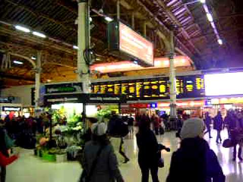Quick Trip Tips: London Airport Transfers Which Airport to Witch Station