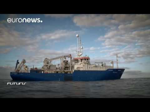 Scientists fear deep-sea mining - Futuris