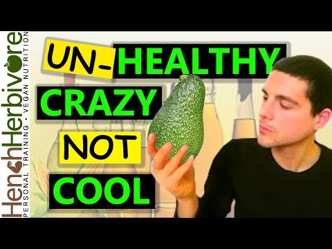 Vegan Nutritionist DEADLY Advice
