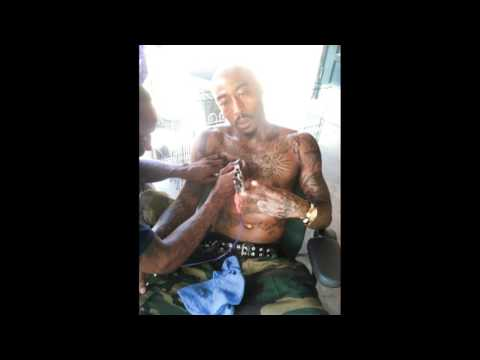 2pac is alive 2017 NEW PROOF PICTURES preparing 21june 2017