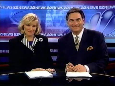 WWLP 11pm News, February 23, 2001 (Part 2)