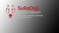 SuRaDigi - Uuden puhelimen käyttöönotto, OnePlus7