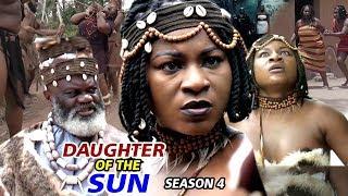 DAUGHTER OF THE SUN SEASON 4 - (New Movie) 2019 Latest Nigerian Nollywood Movie Full HD