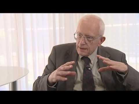 Hermann Schmitz im Gespräch VI Über Rechtsphilosophie
