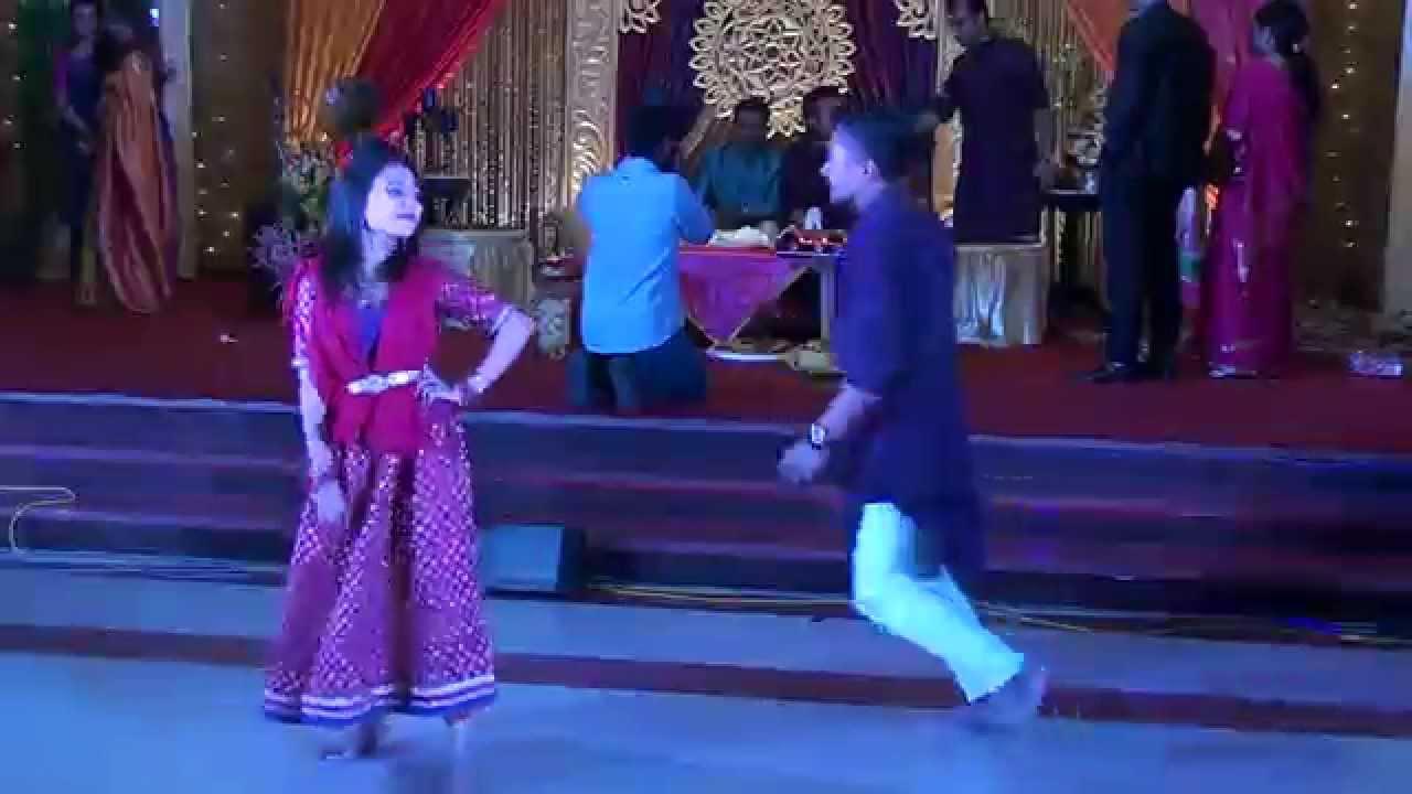 Faizul 39 s holud dance performance march 2k15 1 2 3 4 get for 1 2 3 4 get on the dance floor ringtone