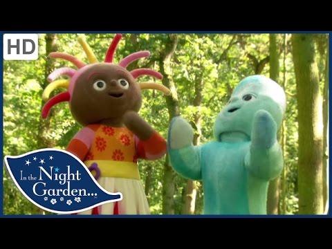 In the Night Garden - Windy Day in the Garden | Full Episode