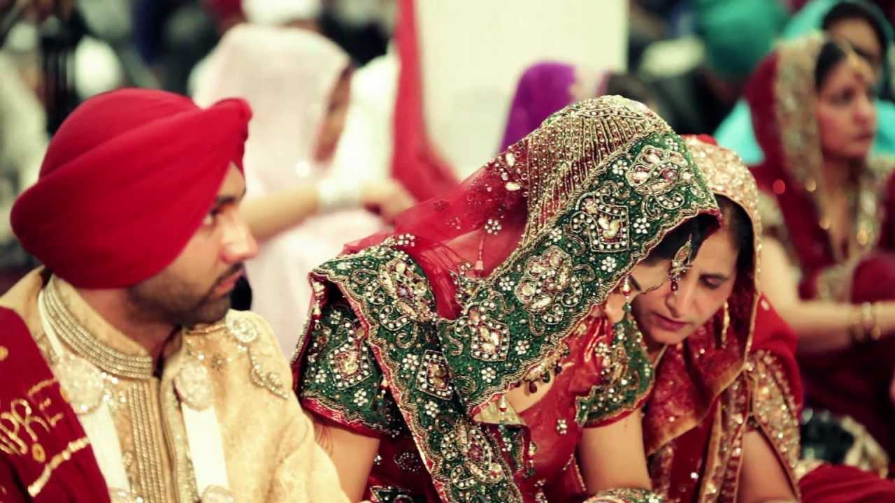 Indian Wedding Videographer Photographer Toronto Sikh 2018 You