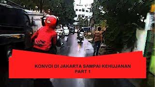 Anak-Anak Alay Jakarta Tour (11 May 2013) xD