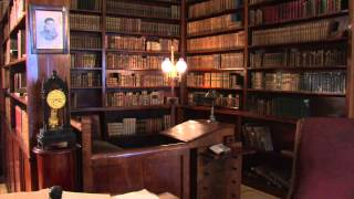 видео Дом-музей Василия Львовича Пушкина
