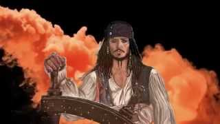 Maksim Mrvica - He's a Pirate (From 'Pirates of the Caribbean')