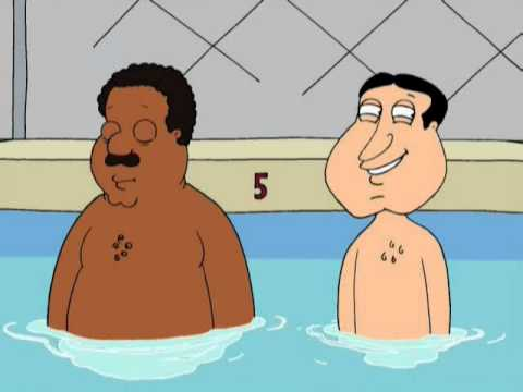 Family Guy - (S1xE4) Oh that's nasty