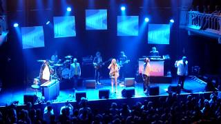 Candy Dulfer @ Paradiso 2012