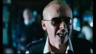 Bande annonce Hot Fuzz