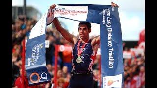 Aftermovie Challenge Almere-Amsterdam 2017 ETU Long Distance Triathlon