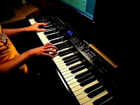 Hook - Flight to Neverland (Piano Cover; comp. by John Williams)