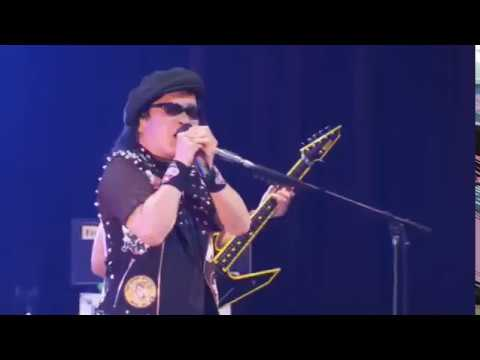 Like Hell - LOUDNESS LIVE 2016