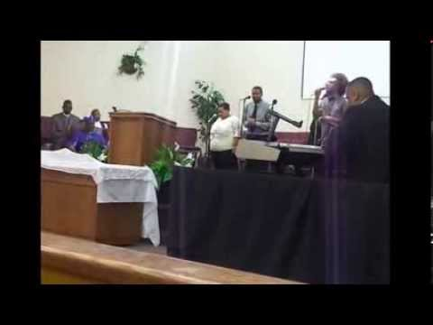 Byron Cage  This is the Air I Breathe////JJADW Praise and Worship Part 1
