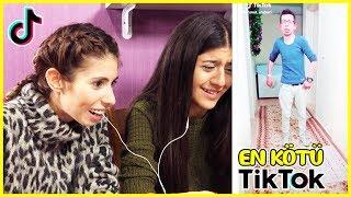 En Kötü TikTok Videoları Dila Kent