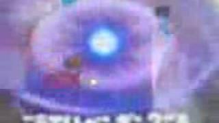 イナズマイレブン3の技 画質悪いです^^;