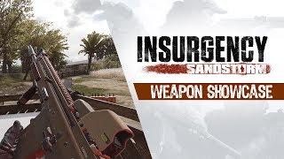 Insurgency: Sandstorm - Weapon Showcase | Mk 17 Mod 0