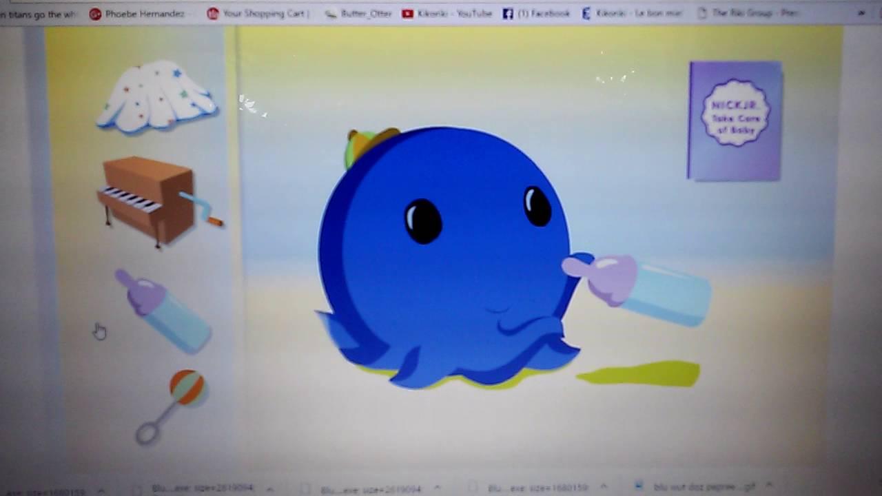 Oswald games online
