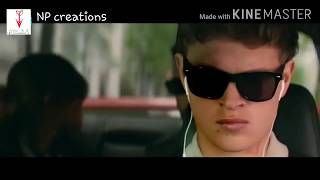 Baby Driver 2D remix Arabic song  NP CREATIONS