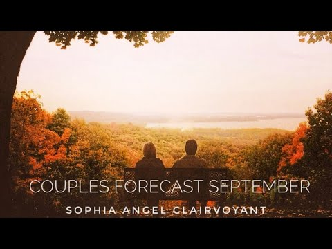 COUPLES WEEKLY FORECAST ARIES TAURUS GEMINI CANCER