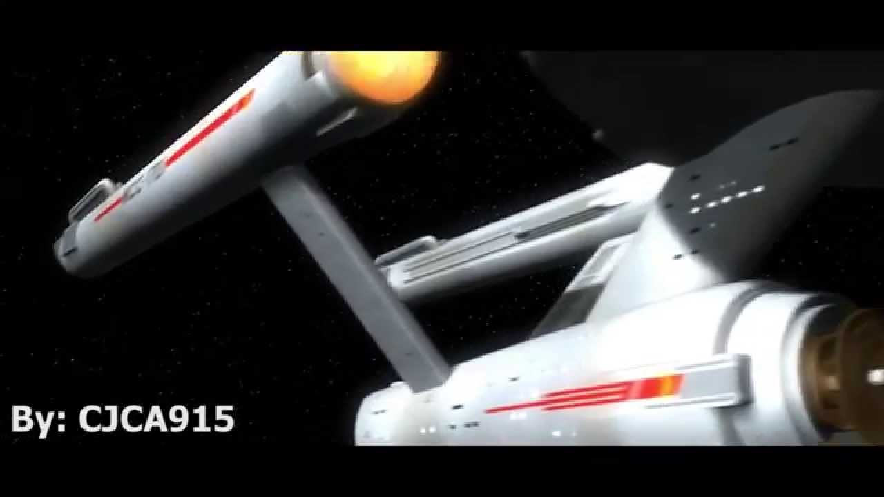 Star Trek: TOS Battle (Complete)