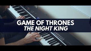 Ramin Djawadi  The Night King (Game Of Thrones)