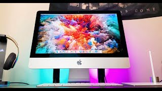 2019 Apple 4K 21.5-Inch iMac Desktop Review // Is This the Best Value Mac Available?