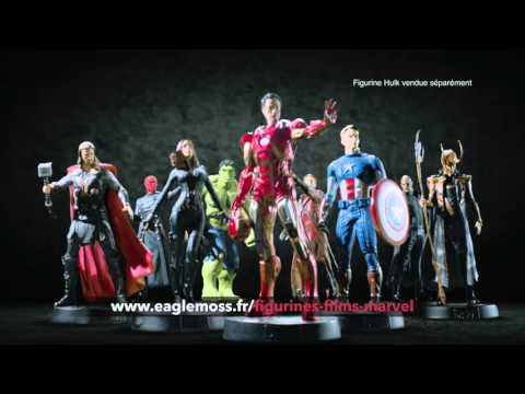 Occasion/Soldes  Figurine Action Marvel Drax The Destroyer (Gardiens De La