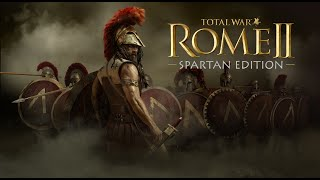 Total War: ROME II – Edycja Sparty (PC)