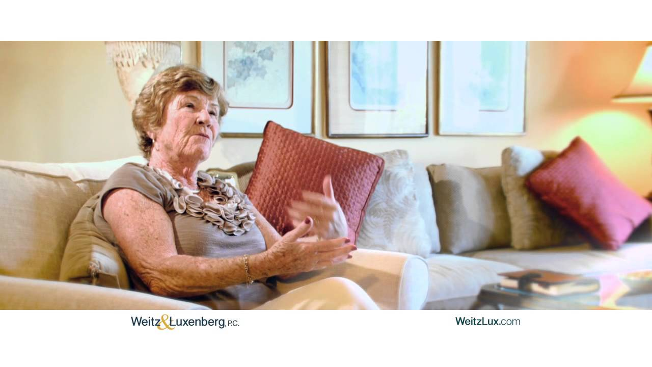 Mesothelioma and Asbestos Lawyers - Commercial   Weitz & Luxenberg