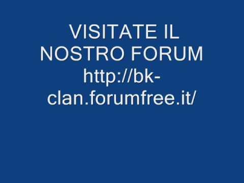 BORN FOR KILL- GTA SA:MP CLAN