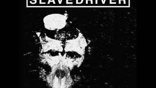 Slavedriver - Marauders Of The Wasteland CS [2014]