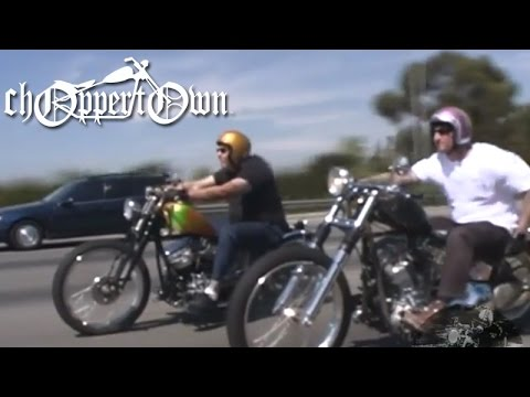 The Whitewalls (Kutty's band from Choppertown: the Sinners movie)