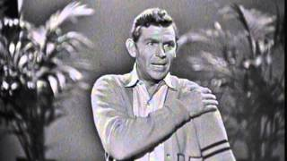 Andy Griffith - The Discovery of America